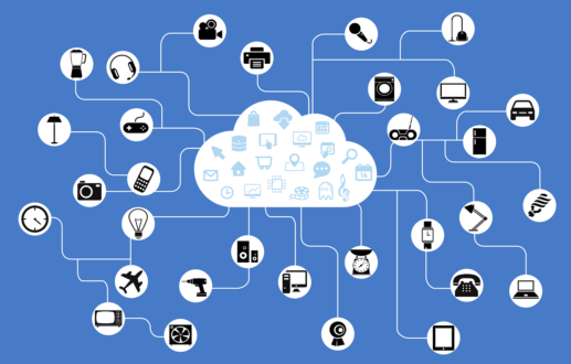 Interconnectivity: How IoT leads to the Digital Real Estate
