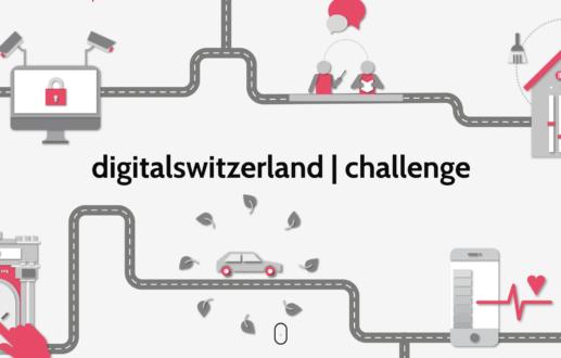 digitalswitzerland   challenge presents its new look