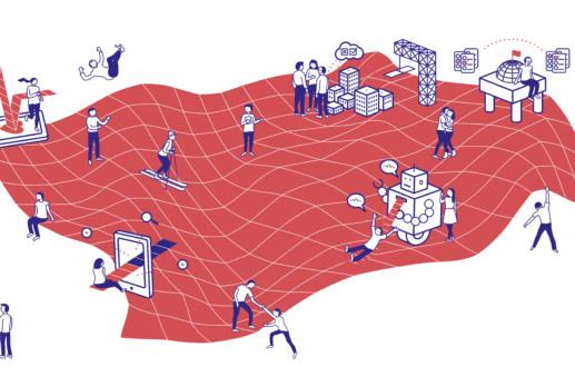 Bringing the digitalswitzerland challenge webpage to the next level